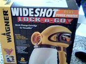 WAGNER WIDESHOT LOCK N GO JB10096